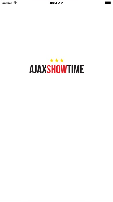Ajax Showtime Ajax Showtime Ajax Showtime Ajax Showtime