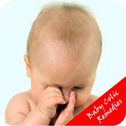 Baby Colic Remedies - Stop Gas Pain
