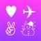 Cool Symbols Keyboard is amazing