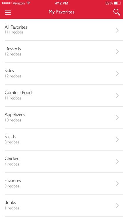 The Betty Crocker Cookbook – Kitchen-Tested Recipes screenshot-4