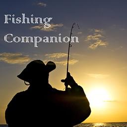 LA Saltwater Fishing Companion