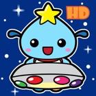 小小星之子 ・ 最佳外星呆萌新好友 HD - LITTLE STAR KIDS - New Galaxy Best Friend HD icon