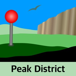 Peak District Maps Offline