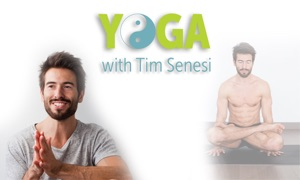 Yoga with Tim Senesi