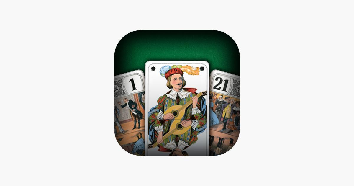 725e03fee72992  LudiCash Tarot dans l App Store