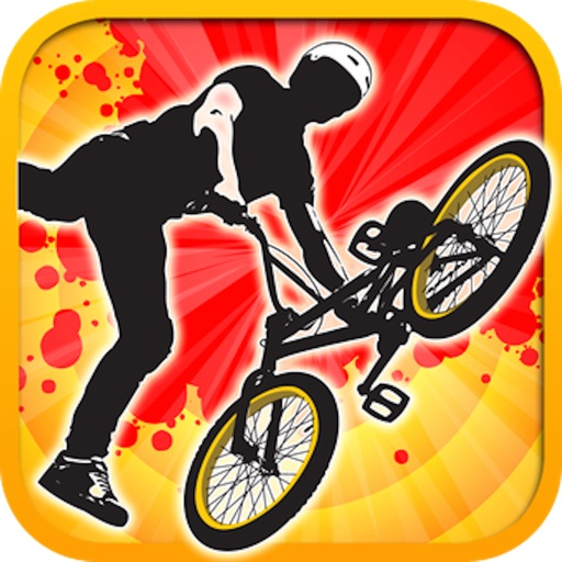 Bike Tricks icon