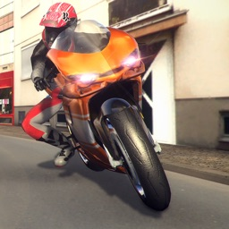 Bike Country Moto Racing : 3D Motorcycle Fun Run & Insane Speed Biking Pro