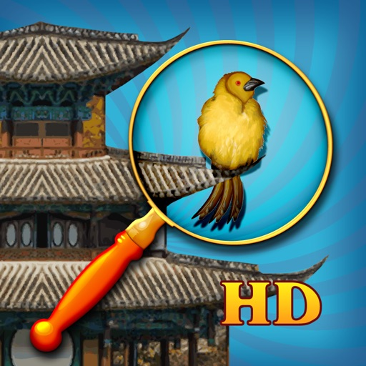 Secret Journeys: Cities of the World HD icon