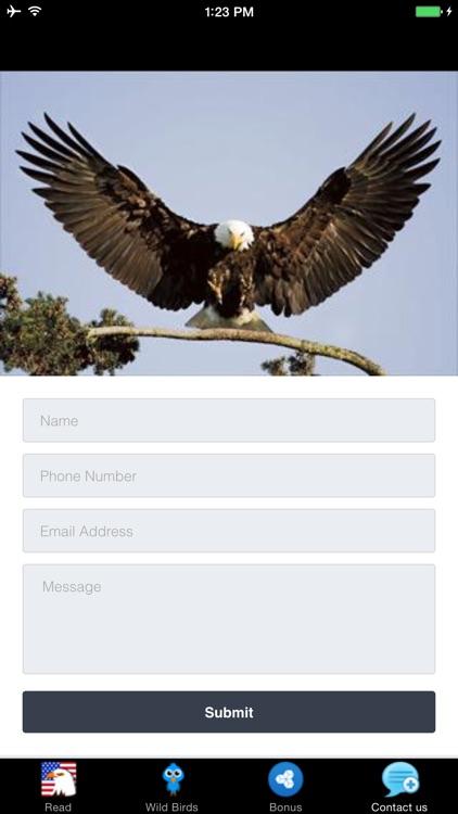 Wild Birds of North America - Pro Ed