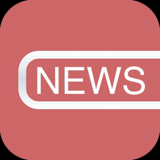 Scrolling News Ticker