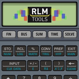 17BII+ Financial Calculator