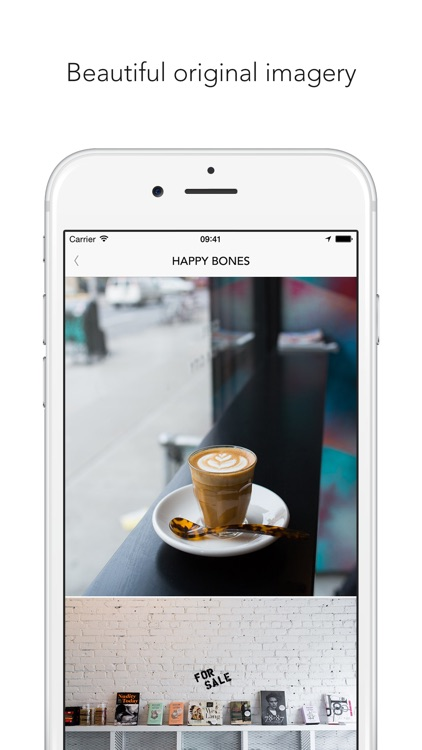 Coffee by Trotter screenshot-3