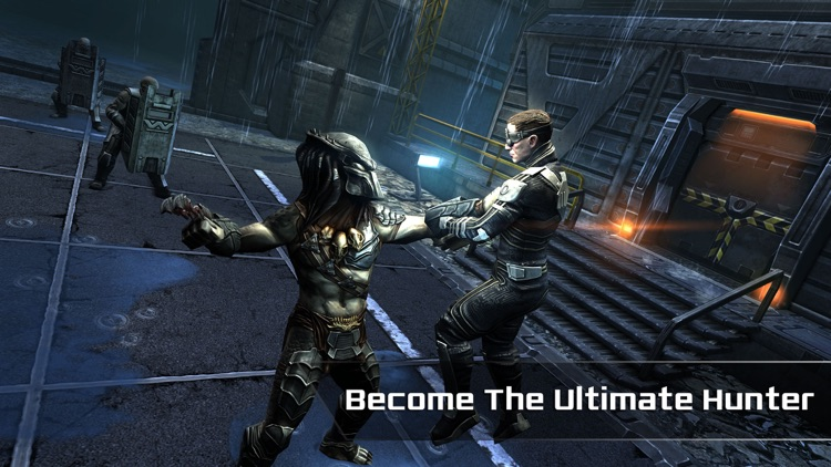 AVP: Evolution screenshot-1