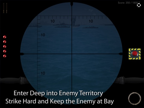 Скачать игру U-Boat Commander II