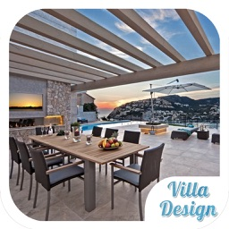 Villa Interior Design Ideas for iPad