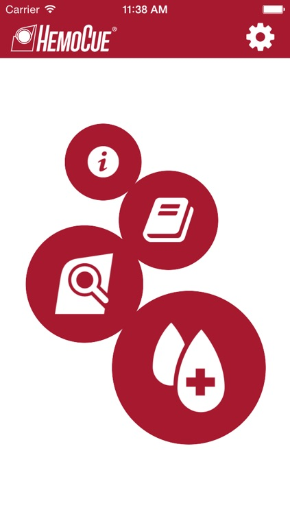 My Blood Donor App