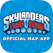 Official Strategy App For Skylanders Trap Team app review