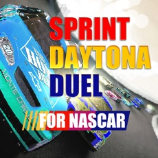Activities of Sprint Daytona Duel for Nascar