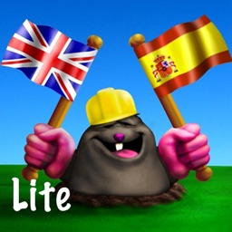 Spanish with Vocab Mole Lite