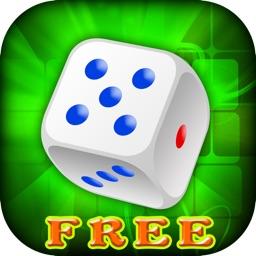 Farkle HD Addict-ion - FREE Dice Blitz Game