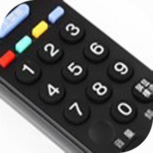 Universal Remote Utilities app