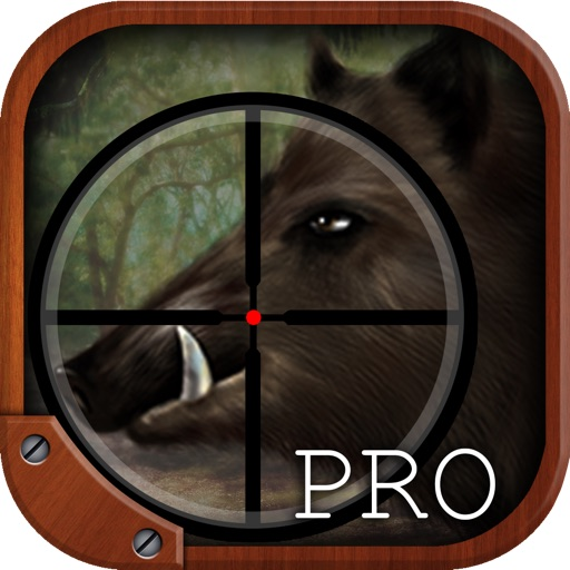 Boar Hunting Sniper Game with Real Riffle Adventure Simulation FPS Games PRO