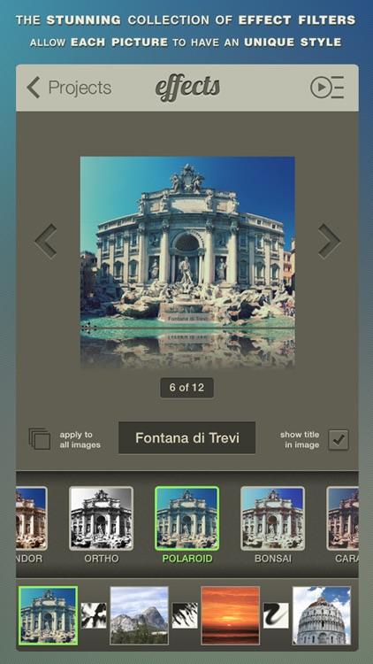 Slide X Pro ● Slideshow Creator ● Professional HD screenshot-3
