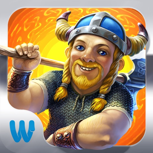Farm Frenzy: Viking Heroes HD (Free)