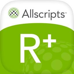Allscripts Remote+