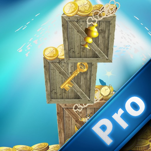Pirate Treasure HD Pro