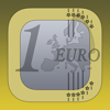 EUR/USD Forex Watch - live euro vs dollar currency exchange rate /w charts, push notifications, custom alerts and more...