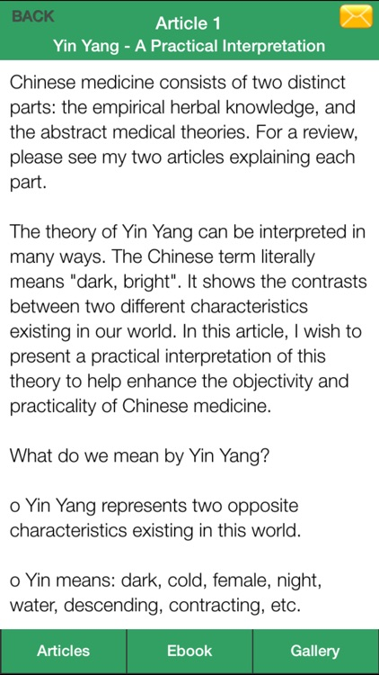 Yin and Yang Guide - Learn About Yin and Yang for Balance in Your Life! screenshot-4