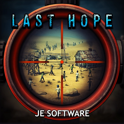 Last Hope - Zombie Sniper 3D iOS Hack Android Mod