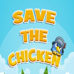 Save The Angry Chickens