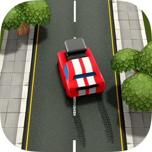 Fast Lane - Highway Drive!