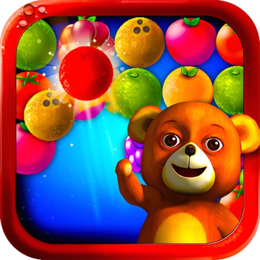 Fruits Mania Extreme : Honey Quest icon
