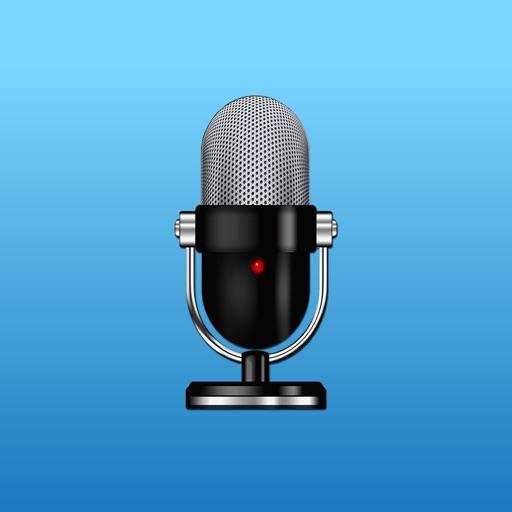 Voice-Activated Recorder Plus