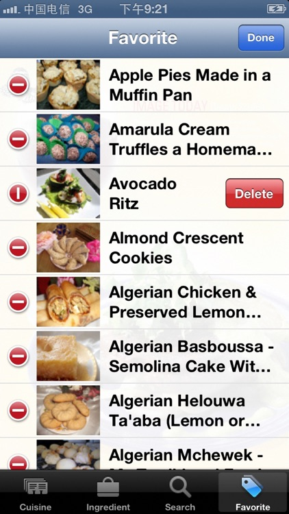 African Recipes 4000+ screenshot-2