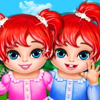 Codes for Baby Twins Play House  Free Kids Games! Hack