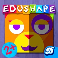 Codes for EduShape™ - Fun with Shapes & Colors Hack