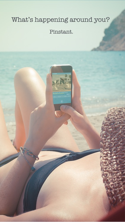 Pinstant - Anonymous Stories, Photos, and Videos Anywhere. screenshot-3