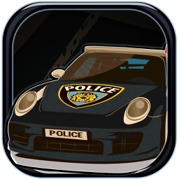 A Police Interceptor FREE - Nitro Getaway Highway Car Racing Game