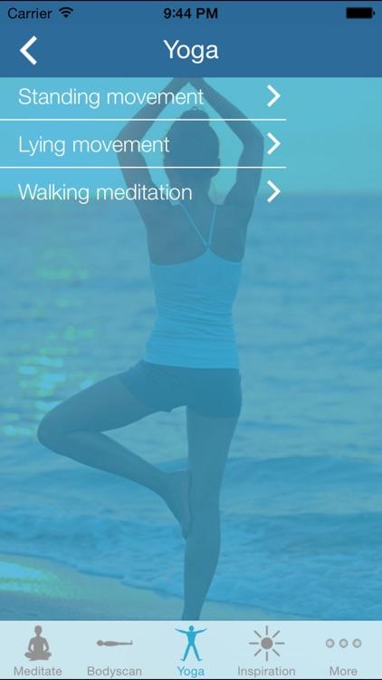 Mindfulness App screenshot-3
