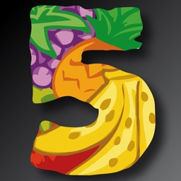 Five Fruits: Multiplayer Battle