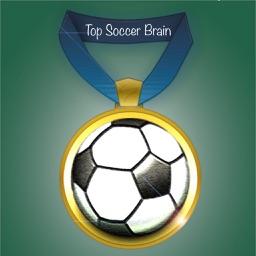 Top Soccer Brain - Football Quiz and Trivia