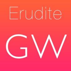 Activities of Erudite: word game