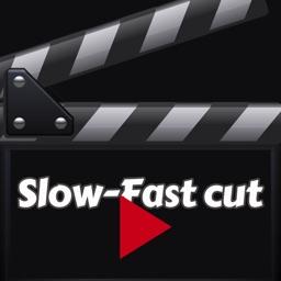 Slow-Fast Video Maker