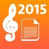 Karaoke List 2015