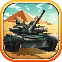 An Action War Tank Race Adventure - Aggressive Battle Destroyer Mission FREE