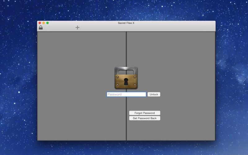 Secret Files X Screenshot